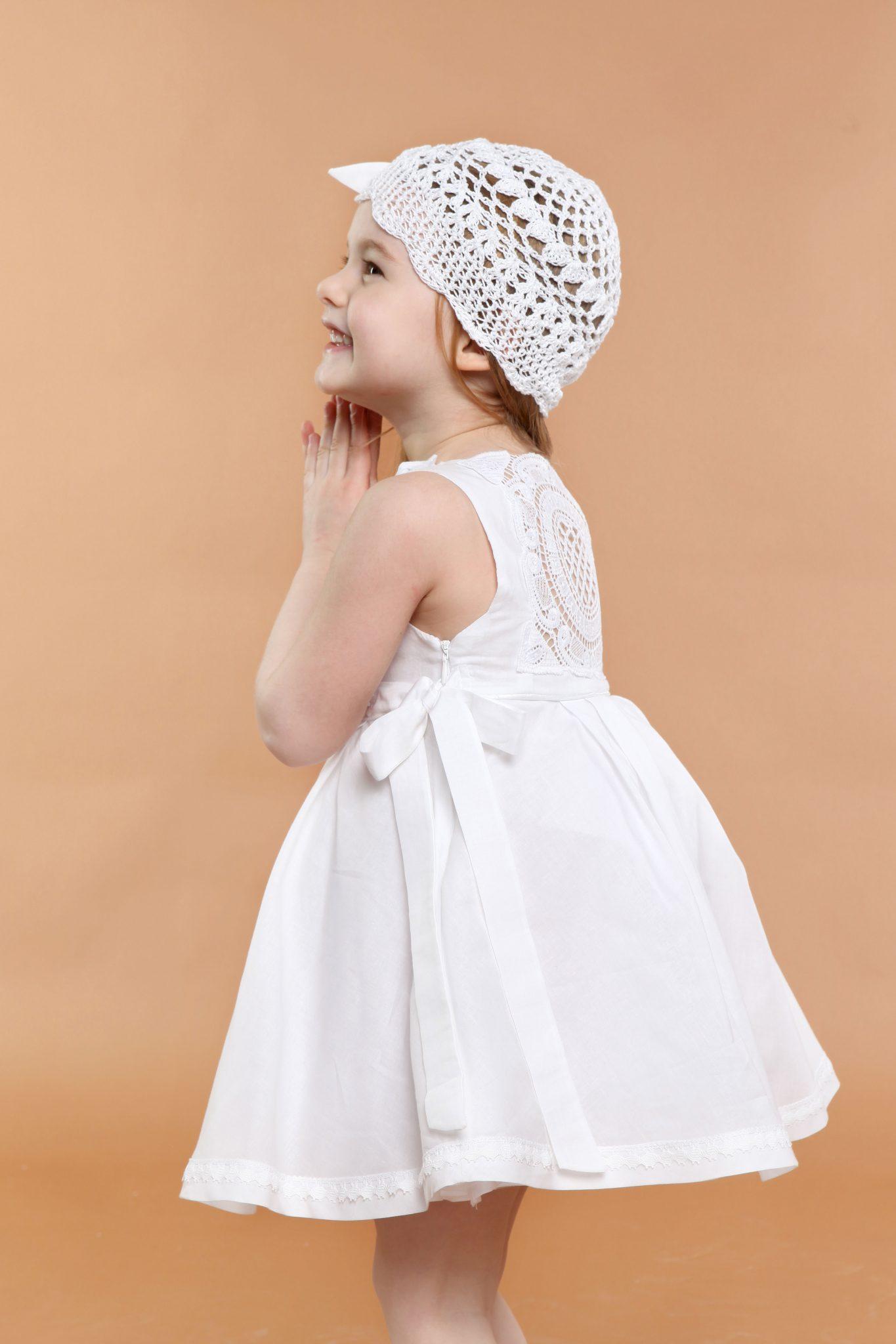 931b315a99fe Βαπτιστικά Ρούχα για Κορίτσι 117 | Γάμος & Βάπτιση στο Ηράκλειο Κρήτης