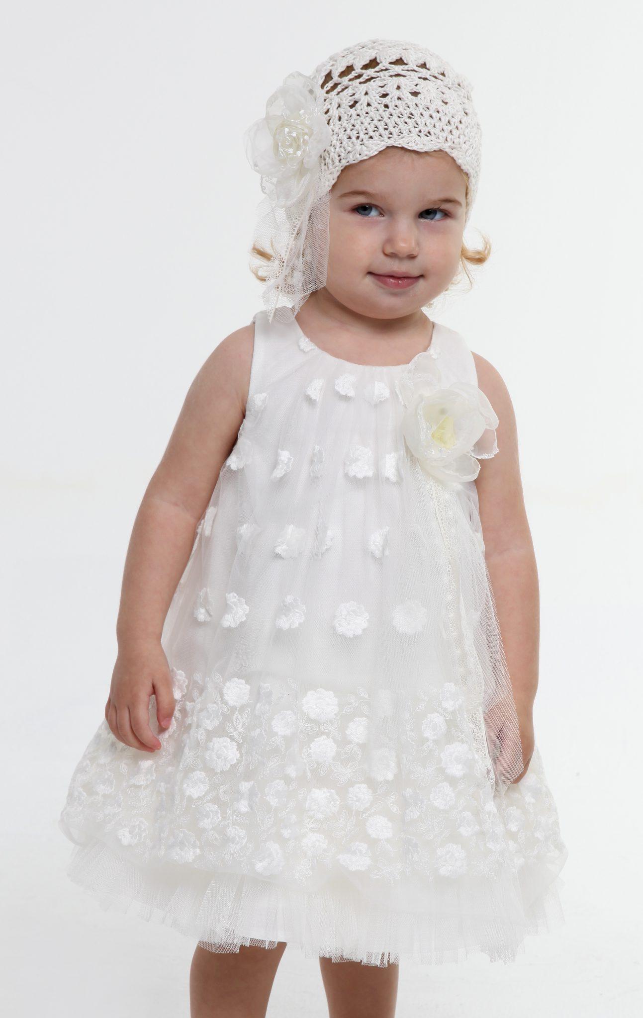 78429325b69 Βαπτιστικά Ρούχα για Κορίτσι 58 | Γάμος & Βάπτιση στο Ηράκλειο Κρήτης